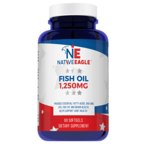 Fish Oil – 1250mg
