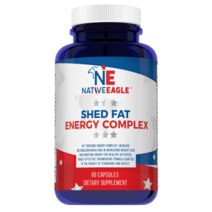 Shed Fat Energy Complex