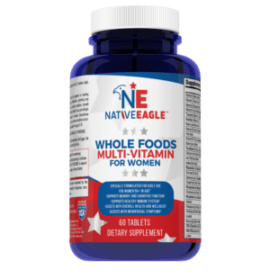 Whole Foods Multi-Vitamin For Women