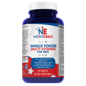 Whole Foods Multi-Vitamin For Men